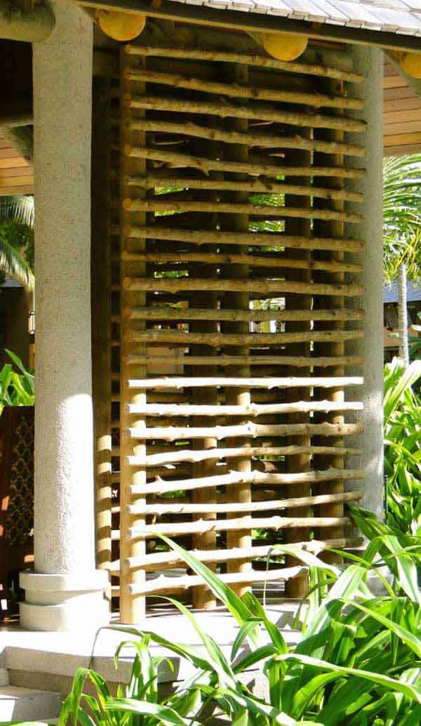 Shutters Maken 25+ Diy Reclaimed Wood Projects For Your Homes Outdoor