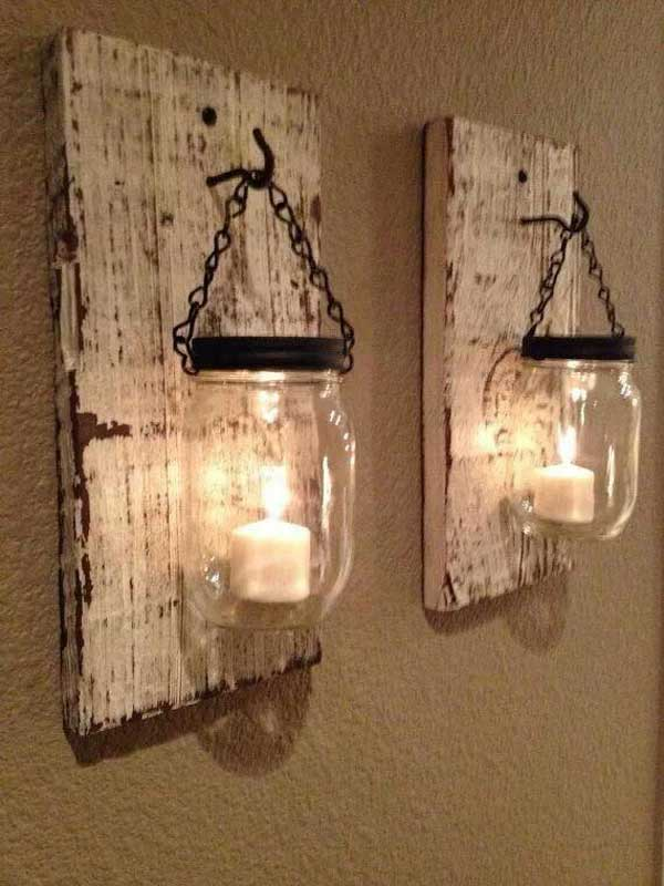 Wood Eettafel 20+ Recycled Pallet Wall Art Ideas For Enhancing Your Interior