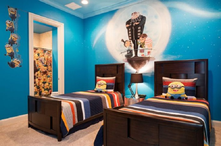 Cute Minions Wallpaper 20 Awesome Ideas To Decorate Your Home With Minions