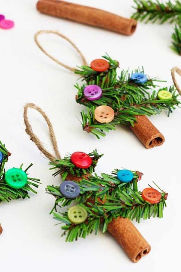 Kleine Geschenke Weihnachten 35+ Creative Diy Christmas Decorations You Can Make In
