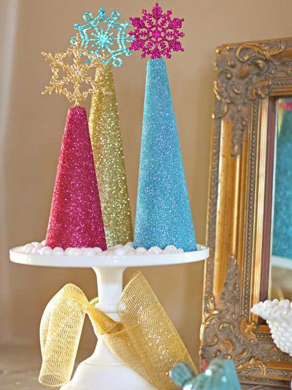 Diy Baby 35+ Creative Diy Christmas Decorations You Can Make In
