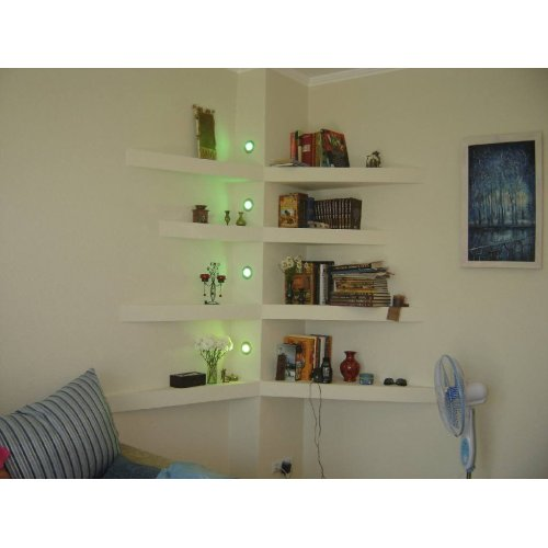 Medium Crop Of Bedroom Corner Wall Shelves