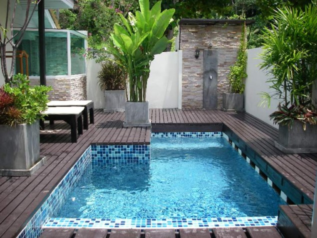 Construccion Piscinas Hormigon 30+ Ideas For Wonderful Mini Swimming Pools In Your Backyard