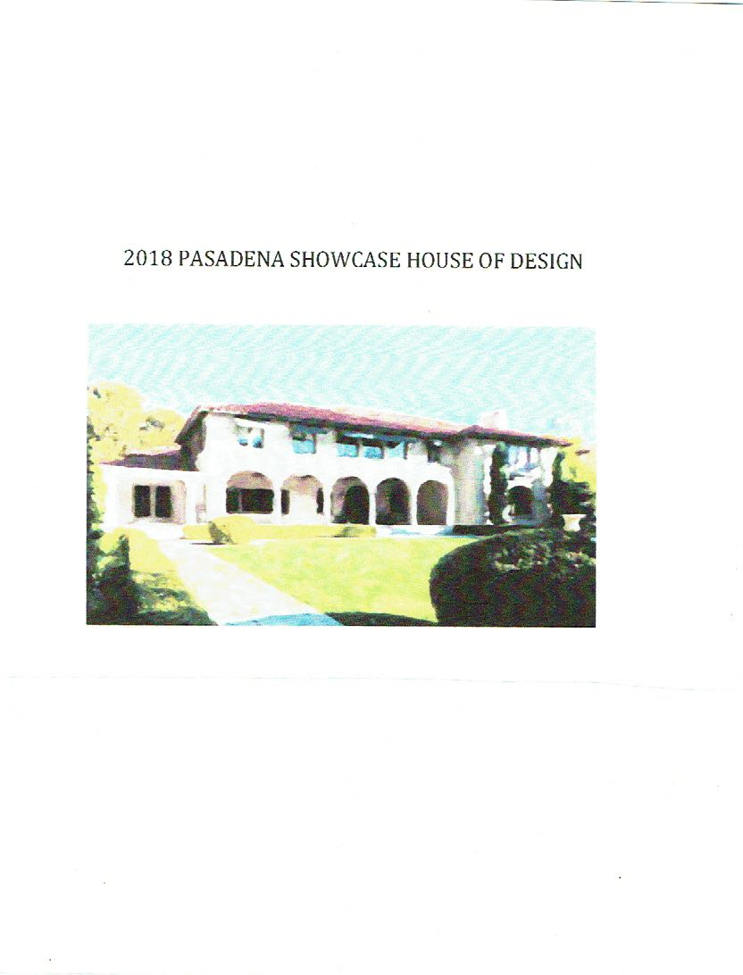 Calmly Design Pasadena Showcase House History Pasadena Showcase House 2018 Location Facebook Twitter Pasadena Showcase House 2018 Pasadena Showcase House curbed Pasadena Showcase House