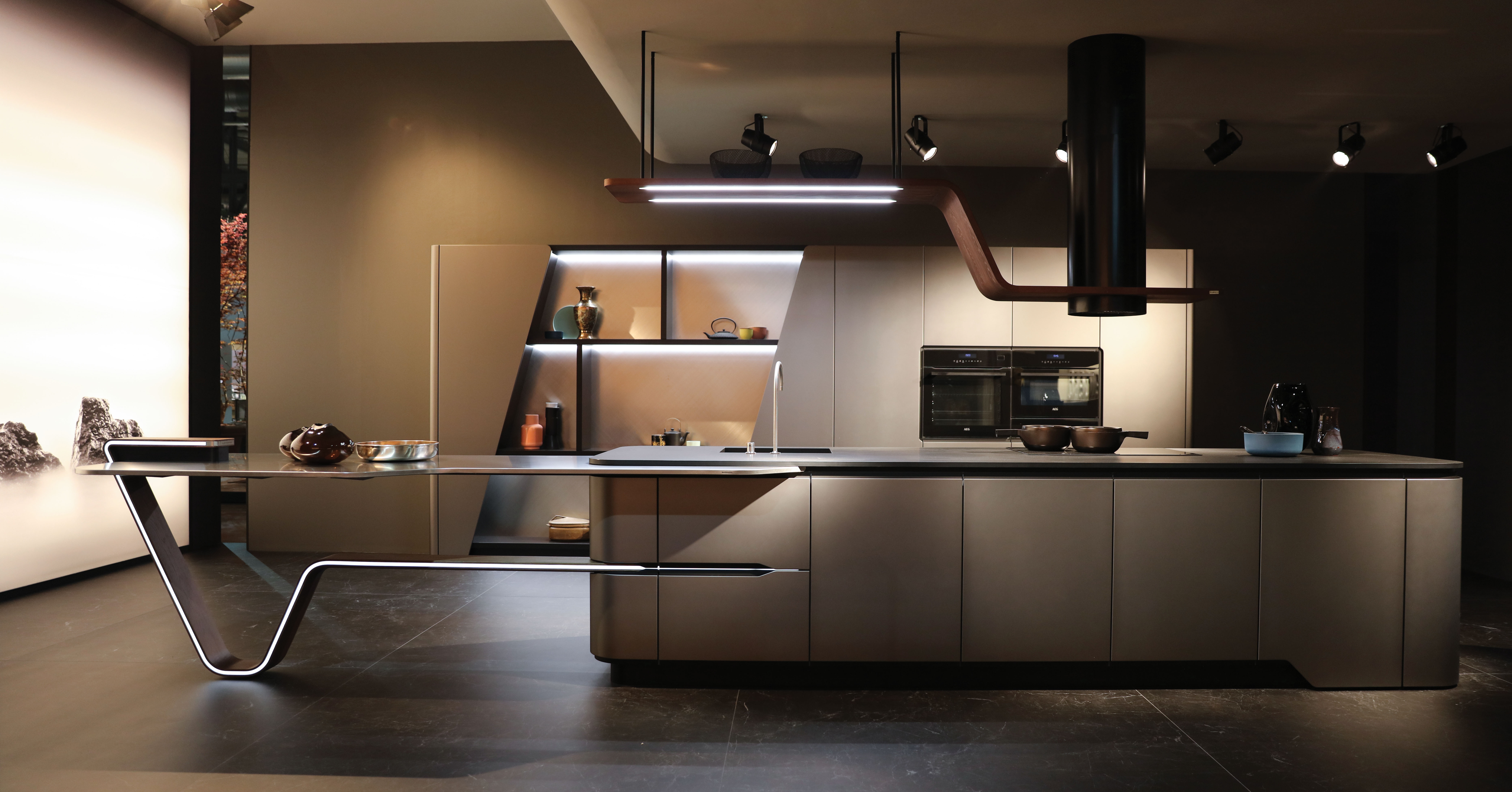 Cucina Hacker What We Saw At Salone Del Mobile 2018 Archpaper