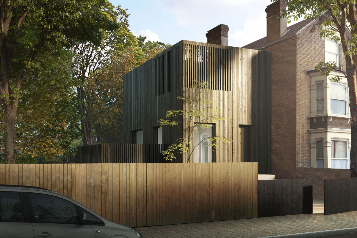 Container Haus Cube Carl Turner Architects Archives Archpaper Archpaper