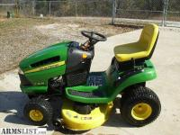 Used Riding Mower Oklahoma | Riding Mower For Sale