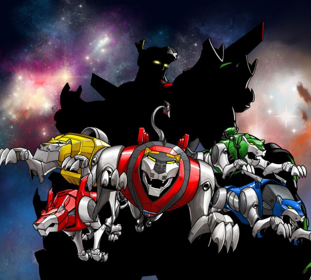 Voltes V Wallpaper Hd Red Hat And Centos Become Voltron Build Free Operating