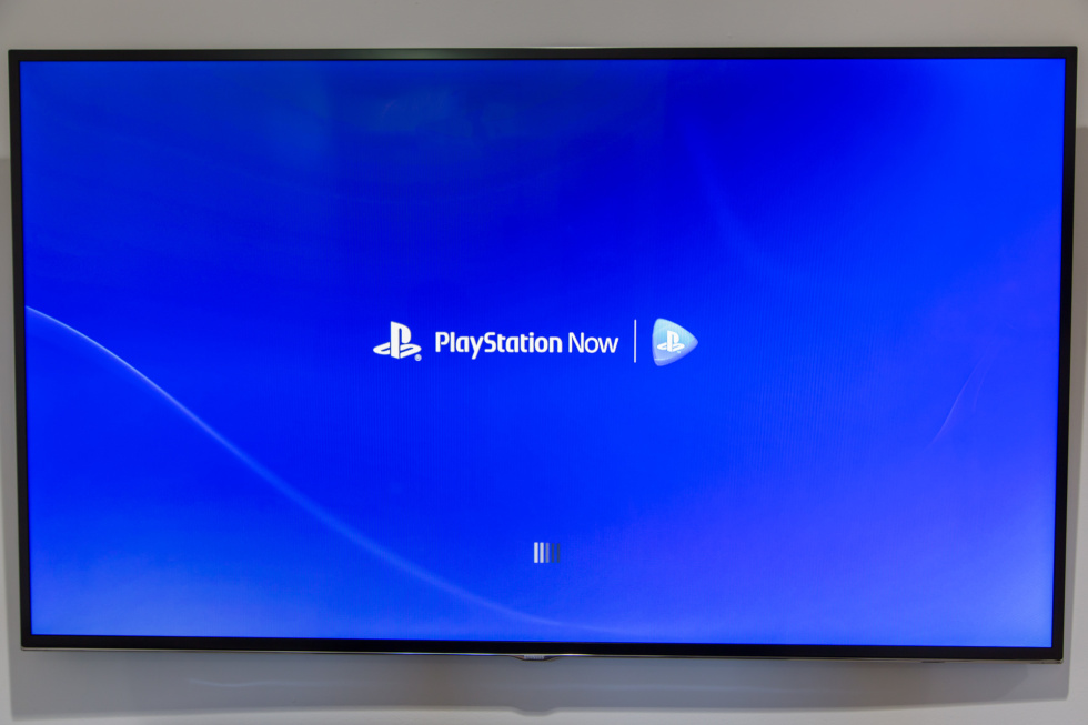 Samsung Smart Tv 40 Inch Playstation Now Turned My Awful Samsung Smart Tv Into A