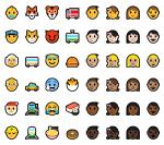 Windows Anniversary New Emojis