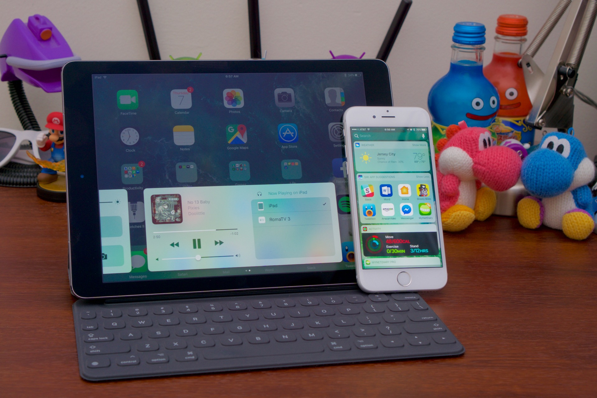 Ios 10 To Ios 10 Preview Apple Goes Back To Ignoring The Ipad In A Wide