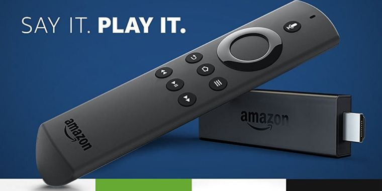 Fire Stick Alexa Dealmaster: Get The New Amazon Fire Tv Stick And A $10