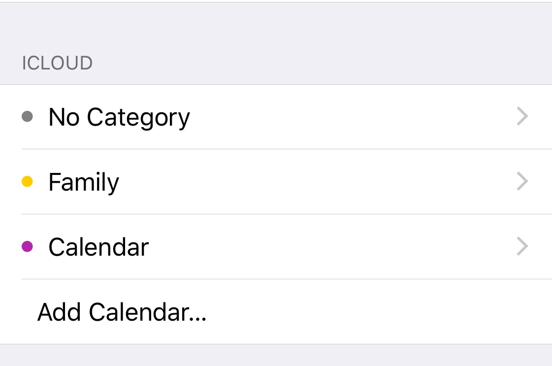 Create Calendar App That Sends Users Dump Accuweather Iphone App After Learning It Sends How To Stop The Wave Of Apple Calendar Invite Spam Bizpodia
