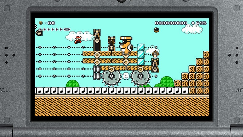 There\u0027s a great 2D Mario game buried in the busted 3DS Super Mario - Insuper Resume Builder