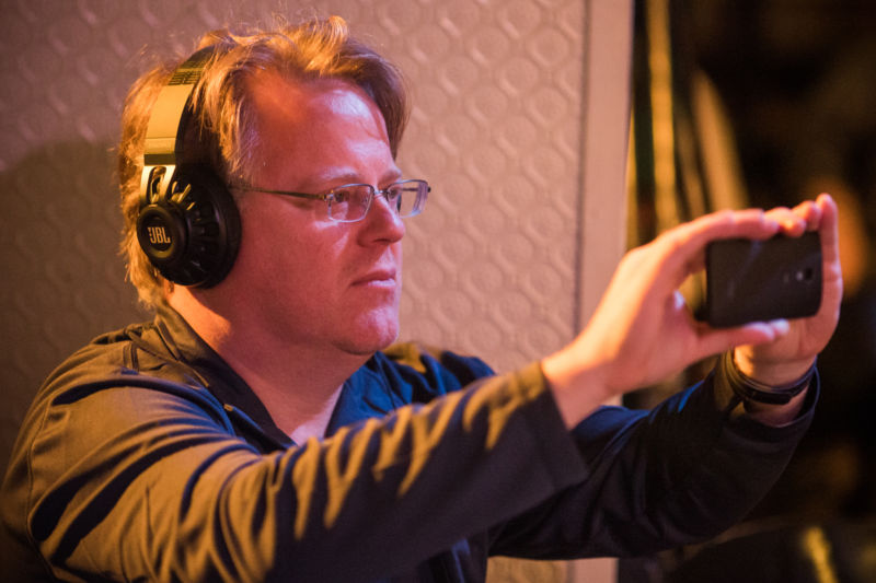 Robert Scoble I didn\u0027t sexually harass women, as I lacked power