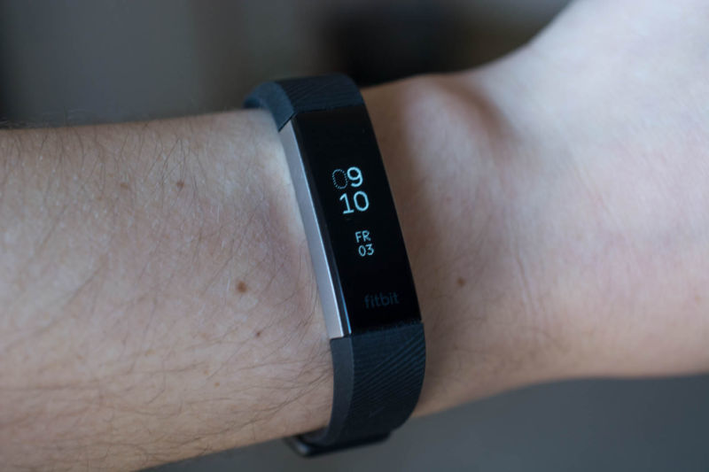 The best smartwatch-alternative fitness trackers in 2018 Ars Technica