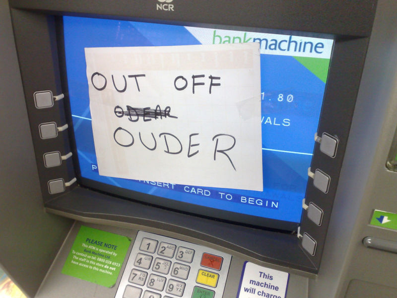 Two men charged in jackpotting scheme that drains ATMs in minutes