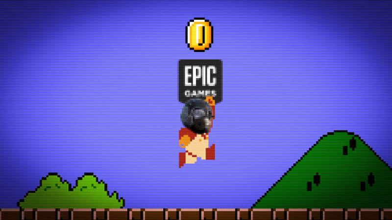 Should PC games cost less on Epic\u0027s Games Store? Ars Technica