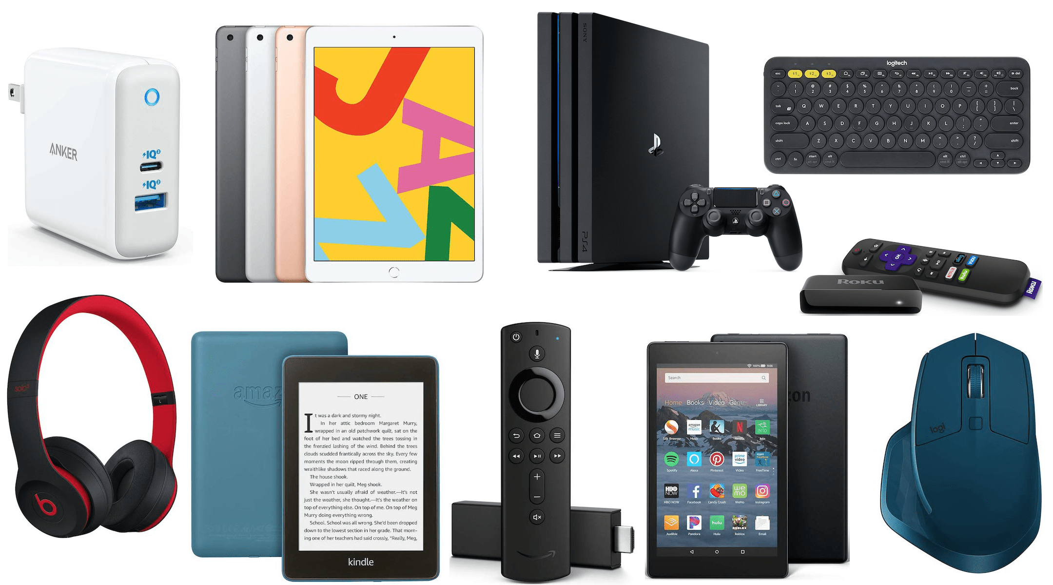 Amazon Audible On Ipad Amazon Deals Discount Kindle Fire Tv Stick And More