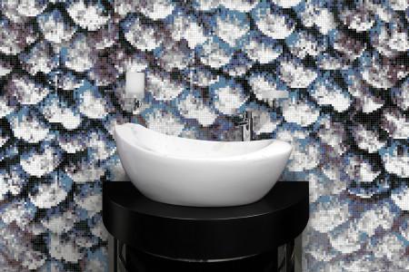Photorealistic Tile Patterns Artaic