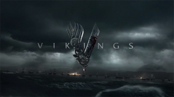 Ragnar Lothbrok Wallpaper Quotes Vikings 2013 Art Of The Title