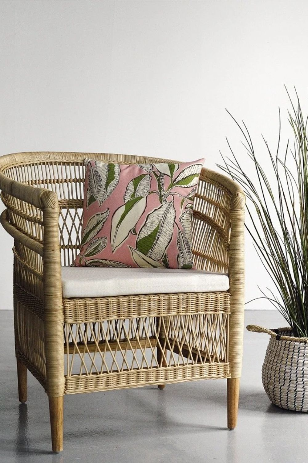 12 Stylish Rattan Furniture Pieces And Decor Pieces For Your Home Tatler Singapore