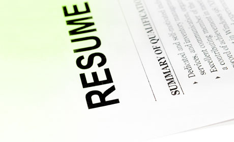 The 8 Biggest Resume Mistakes
