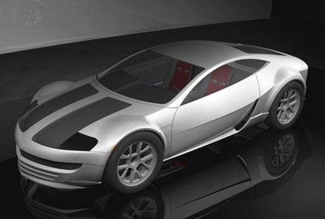 ASME Automotive Design Article Jeff Teague Automotive Designer