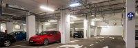 Parking Garage & Lot Lighting - Applications - aspectLED