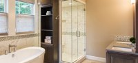 How To Do It Yourself: Bathroom and Shower Lighting ...