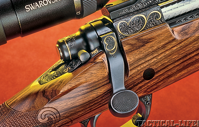 Gun Review Remington39s Model 700 Custom 39c39 Grade