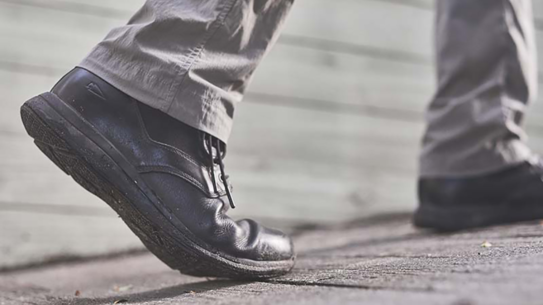 Gorucks Macv 1 Was Inspired By Vietnam Era Jungle Boots