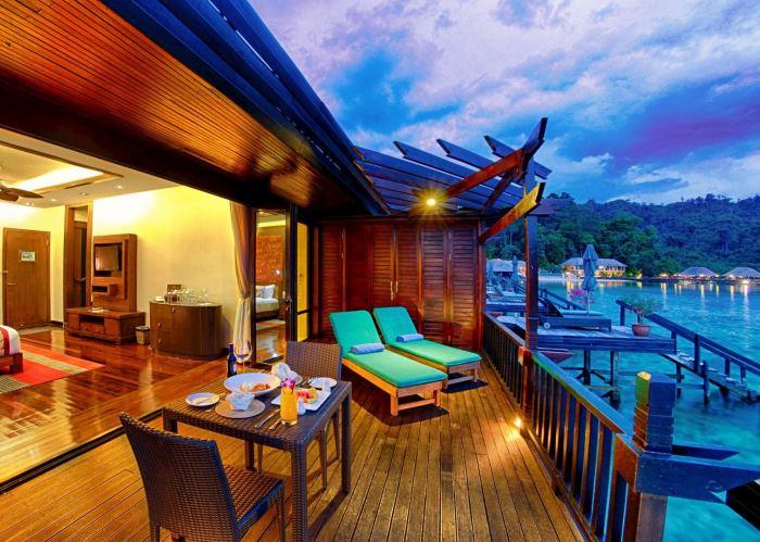 Image result for gayana eco resort