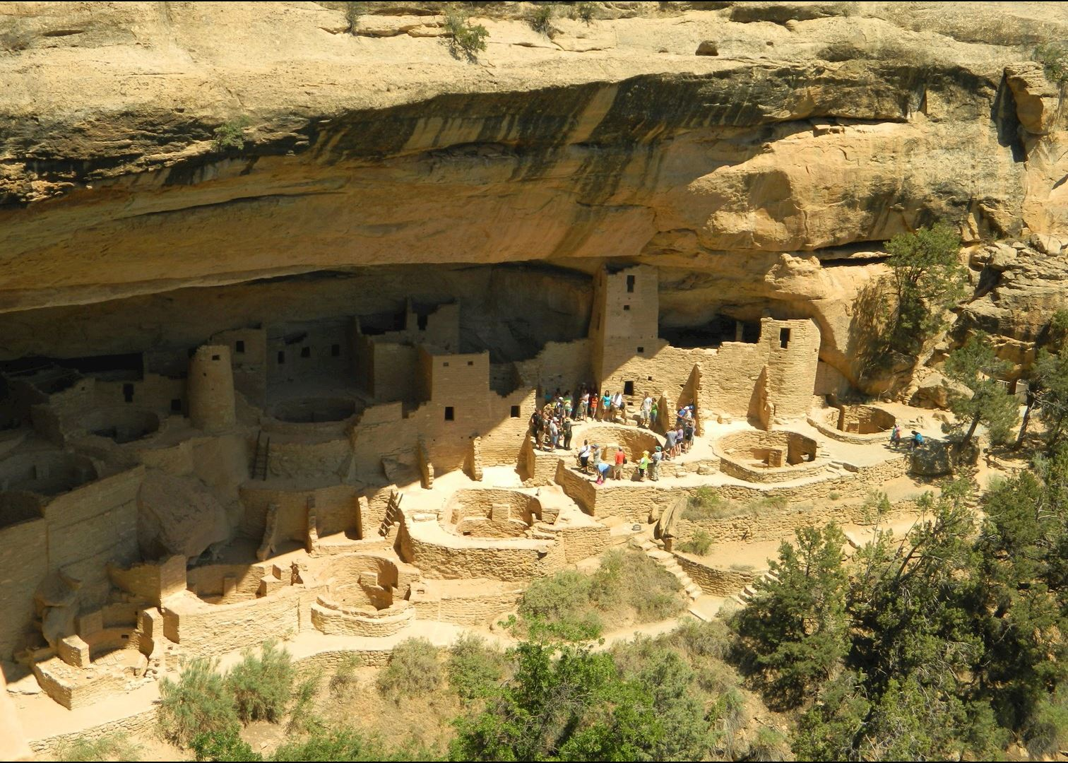Mesa Verde National Park Visit Mesa Verde National Park The Usa Audley Travel