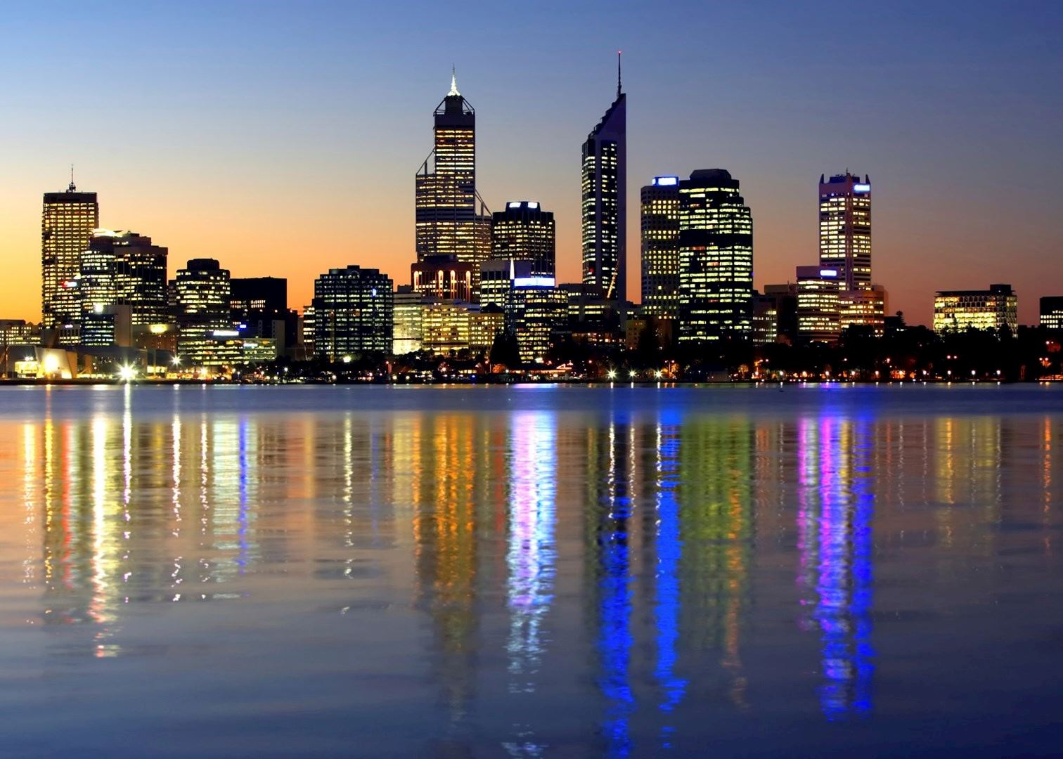 Perth What's On Today Visit Perth On A Trip To Australia Audley Travel
