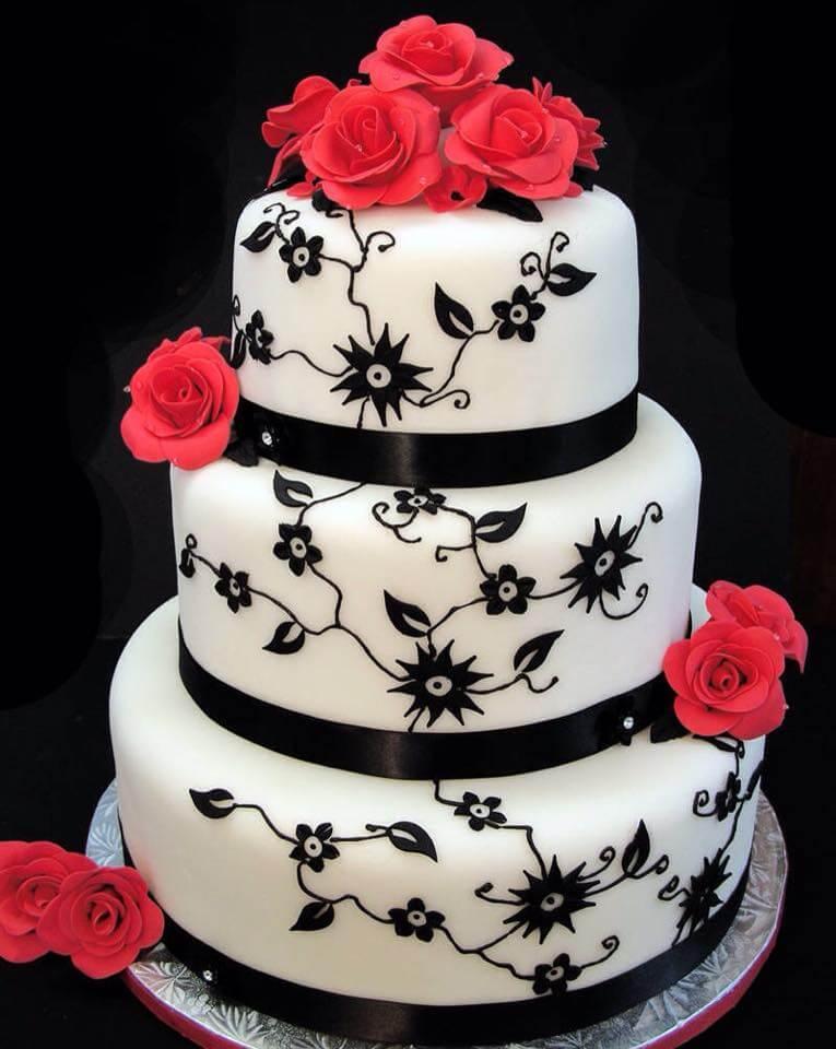 Usman Name Wallpaper 3d Top 10 Wedding Cake Shops In Mumbai