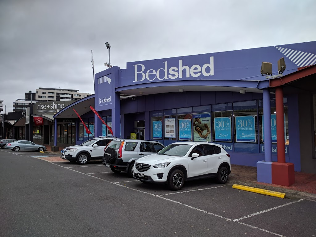 Bedshed Melbourne Bedshed Furniture Store Highpoint Homemaker City Shop 14 179