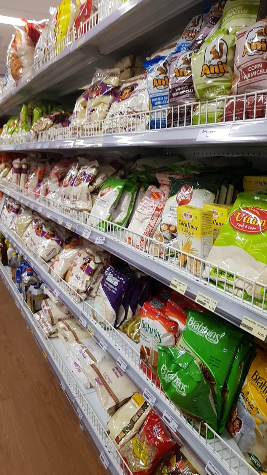 Pakenham Storage Punjabi Bazar Store Shop 6 9 Village Way Pakenham Vic 3810