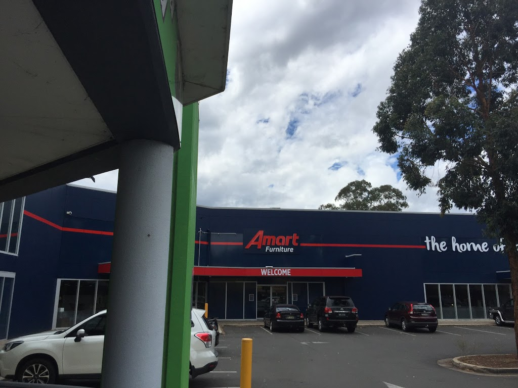 Amart Furniture Penrith Furniture Store 241 Mulgoa Rd Penrith Nsw 2751 Australia - Outdoor Furniture Clearance Outlet Penrith