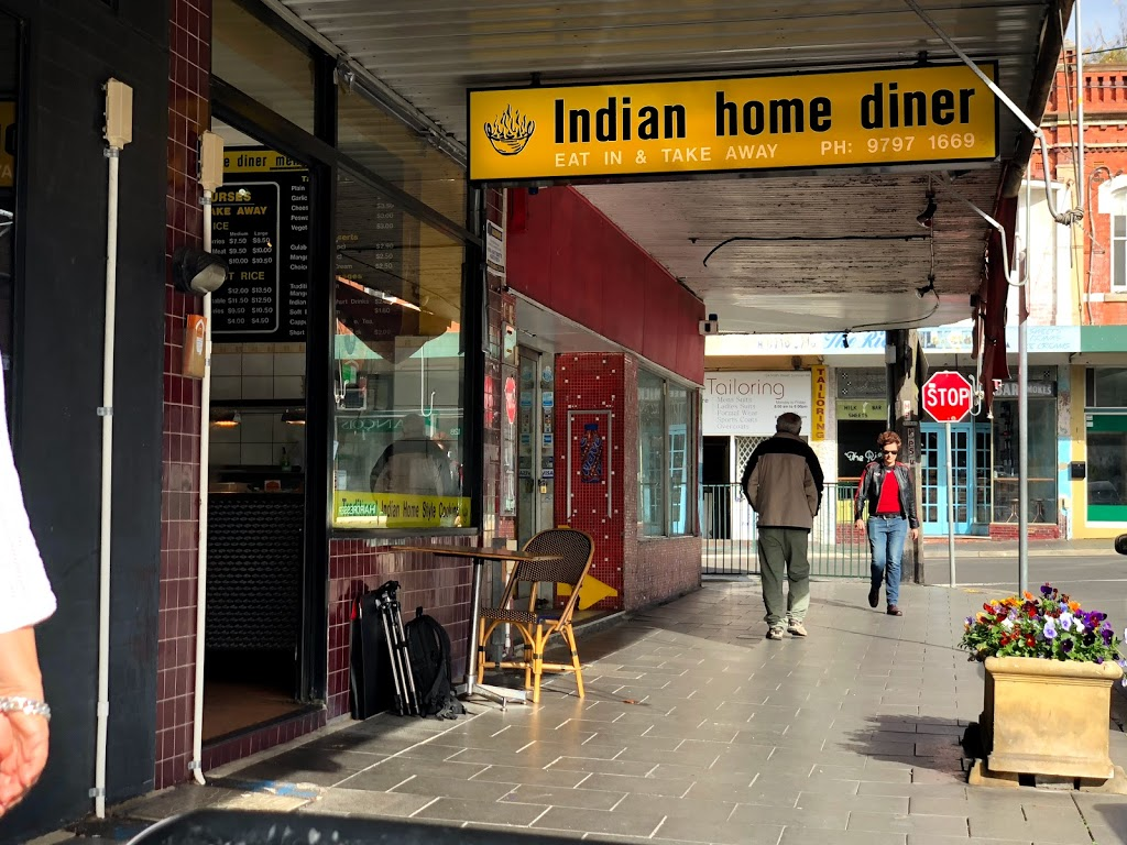 Diner Delivery Indian Home Diner Meal Delivery 50 Lackey St Summer Hill Nsw
