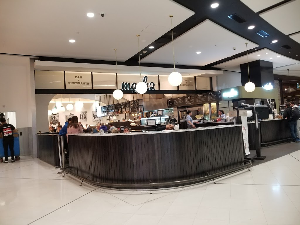 Sydney Airport Shops Mach2 Sydney Airport Restaurant Foodcourt Sydney International