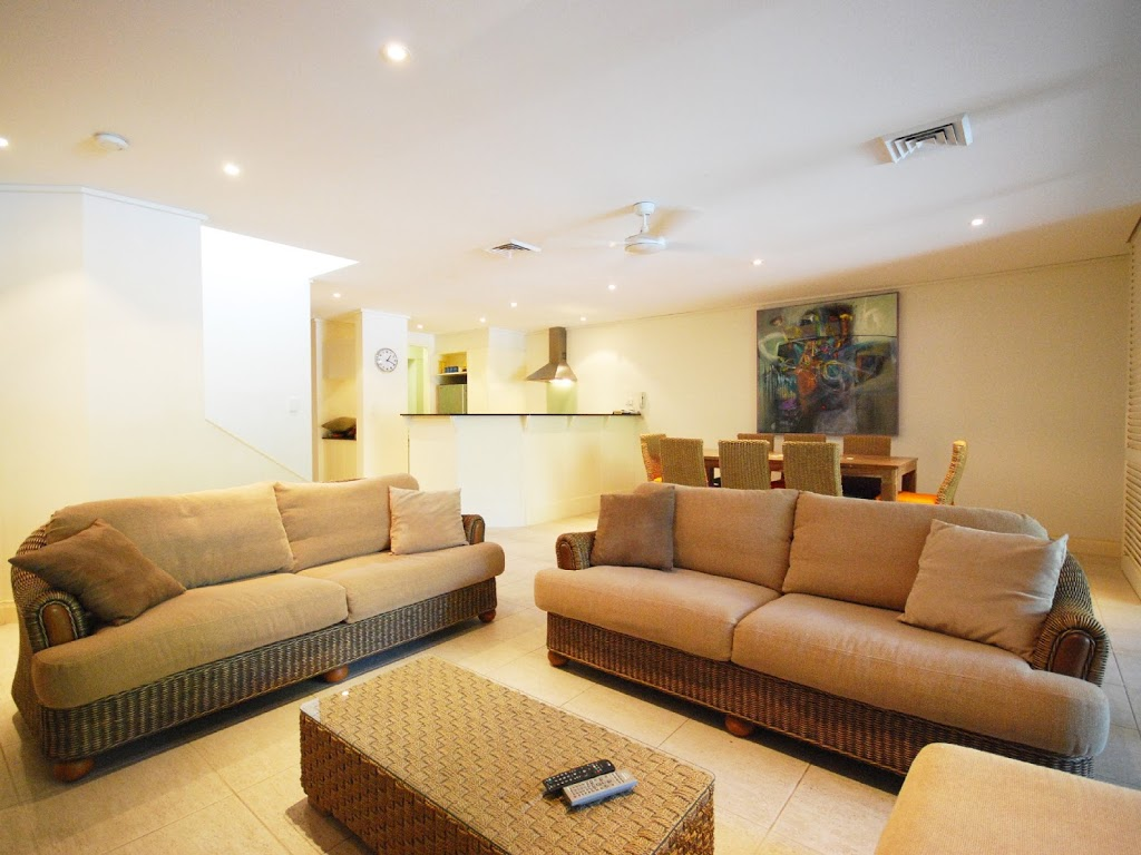 Plantation Furniture Australia Plantation Villa 8 Lodging 8 15 Andrews Cl Port Douglas Qld
