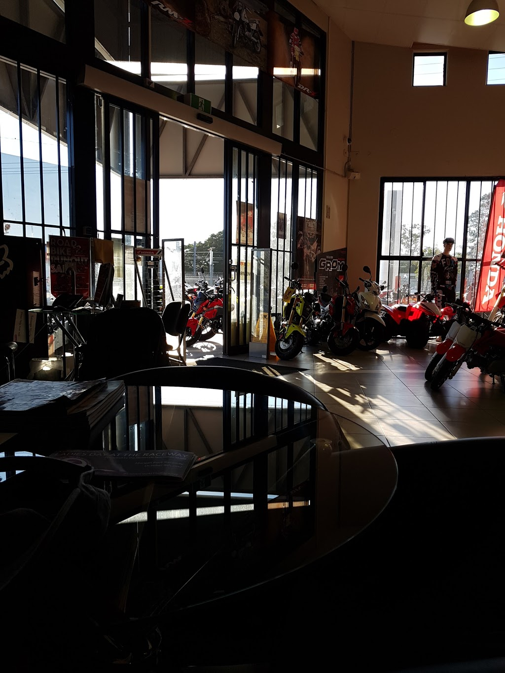 Office Furniture Caboolture Brisbane Motorcycles Caboolture Store 42 Beerburrum Rd