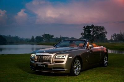 Rolls-Royce Motor Cars Clears The Air - Autoworld.com.my