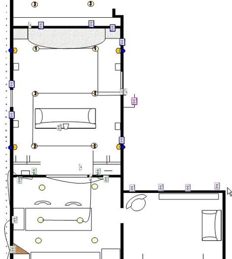 best program to make wiring diagrams like attatched pic avs forum