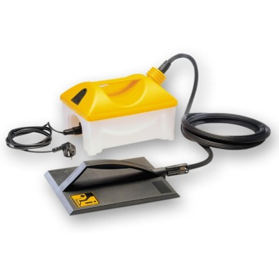 Wagner W14 Wallpaper Steamer - Steam Cleaners & Strippers - More Power Tools - Power Tools ...