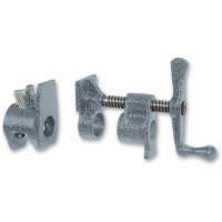 Axminster Trade Clamps Cast Pipe Clamp - Pipe Clamps ...