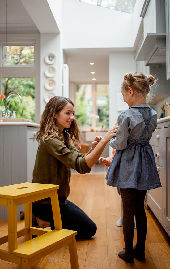 Amsterdam Furniture Soor Ploom, A Beautiful Brand For Girls Babyccino Kids