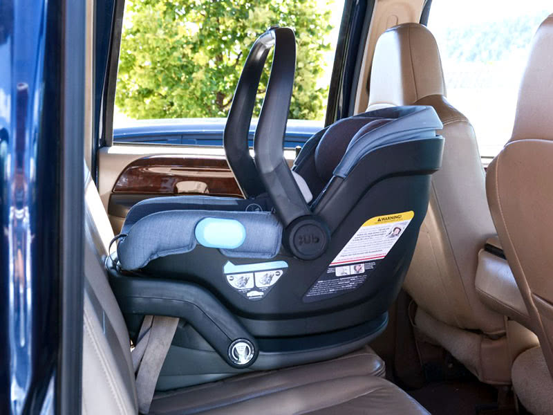 Cybex Isofix Base Uppababy Mesa Car Seat An Honest Review 2019 Updated