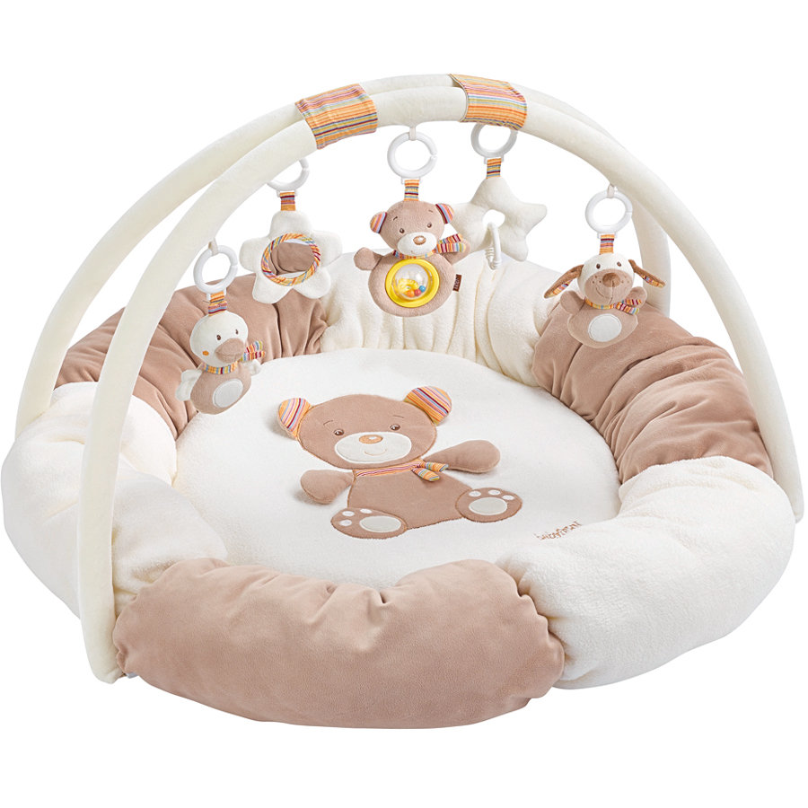 Spielbogen Baby Spielbogen Activity Center Kaufen Babymarkt De